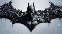 игры Batman