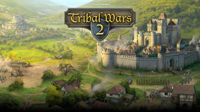 Tribal Wars 2 Official google_header_image_2120x1192