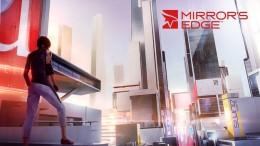 арт игры Mirror's Edge 2