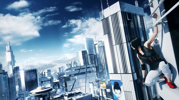 Mirror's Edge 2 и новой игры Criterion Games на Е3