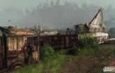 Новые скриншоты Armored Warfare
