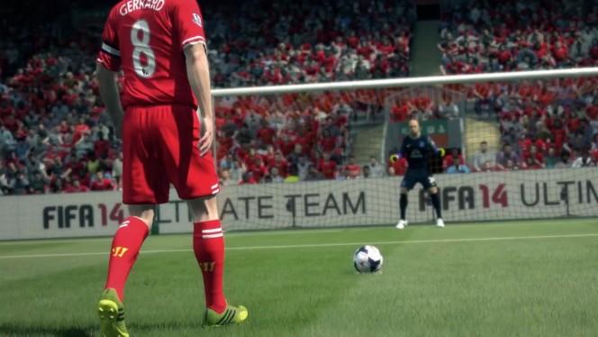 FIFA 15 системные требования