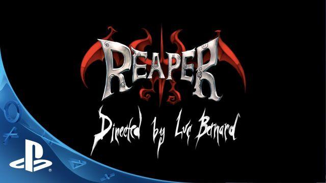 Vita Reaper