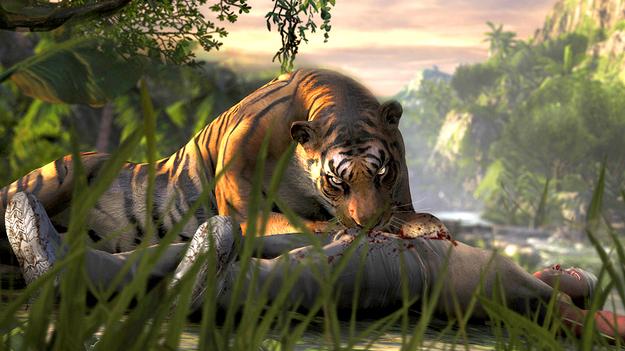 животные в far cry 4