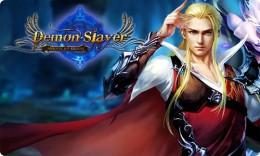 Браузерная онлайн игра Demon Slayer