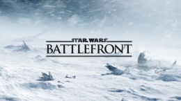 Star Wars: Battlefron