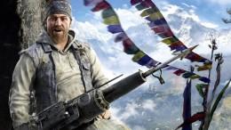 Подробности Far Cry 4