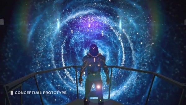 Mass Effect на Comic-Con