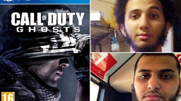 Исламские террористы вербуют новобранцев прямо в игре Call of Duty