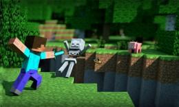 Minecraft (Майнкрафт) играть онлайн