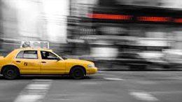 taxi-expert