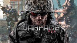 warfece онлайн игра