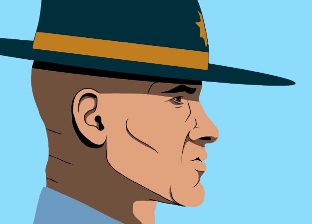Полицейский-стример дал первое интервью про GTA 5