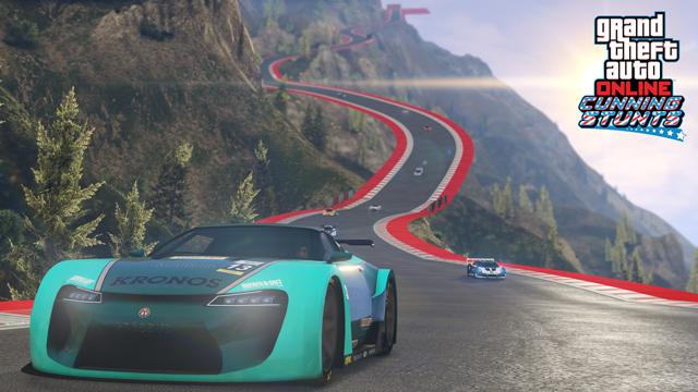 Реализация копий GTA 5 держится на высочайшем уровне
