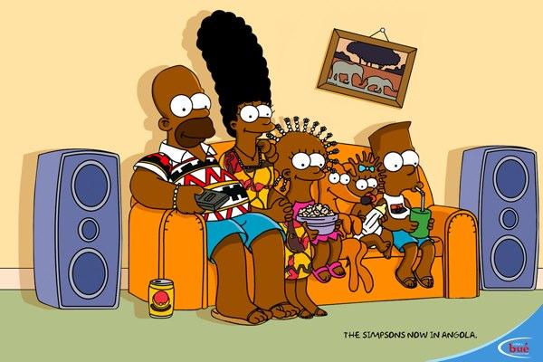 Серия Симпсонов вновь вызвала резонанс в обществе