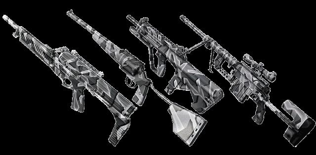 Разработчики Warface рассказали о том, какие пушки будут нагибать