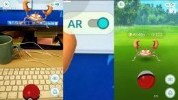 Предметы, которые встретятся в игре Pokemon GO