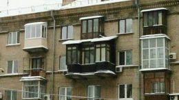 В Оренбурге юный поклонник игры Майнкрафт закрыл бабушку на балконе