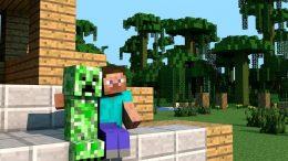 Minecraft объединяет людей