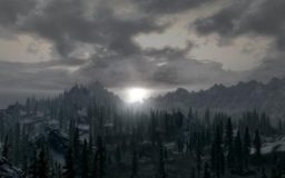 The Elder Scrolls V Skyrim VR - провал