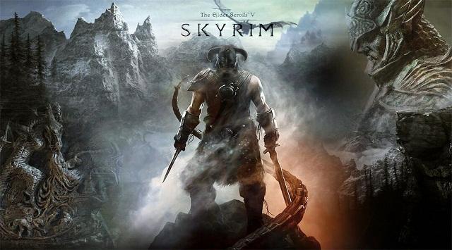 Skyrim 3