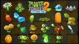 Зомби против Растений 2 игра