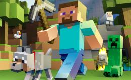 На стыке PUBG с Minecraft