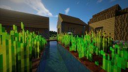 Новая версия Minecraft Bedrock 1.2.10