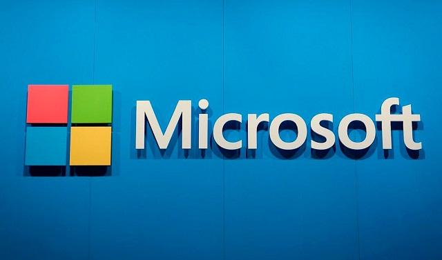 Новые назначения Microsoft