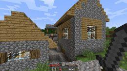 Разработчики Minecraft решили взяться за деревеньки