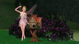 Феи для The Sims