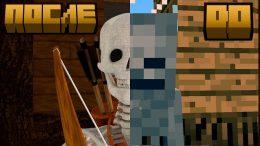 новые текстуры Minecraft