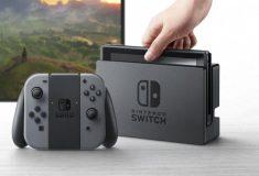 Red Dead Redemption и GTA 5 ожидаются на Nintendo Switch