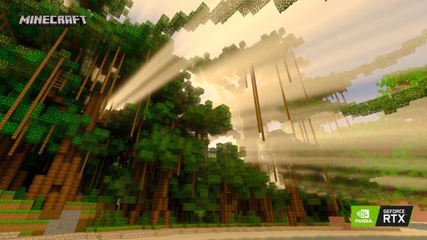 Как скачать бесплатно новую версию Minecraft – Minecraft RTX